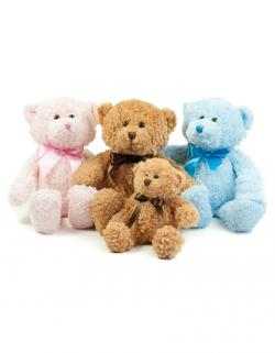 Brumble Bear / Spielzeugsicherheitsnorm EN71
