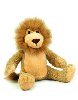 Lenny the Lion / Spielzeugsicherheitsnorm EN71