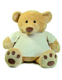 Super-Size Honey Bear 3XL / Spielzeugsicherheitsnorm EN71