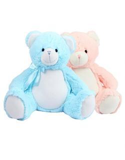 Zippie New Baby Bear / Gr. L / Spielzeugsicherheitsnorm EN71