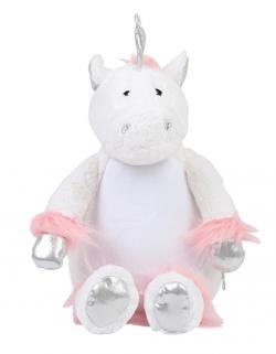 Zippie Unicorn / Gr. L / Spielzeugsicherheitsnorm EN71