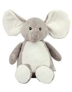 Zippie Elephant / Gr. L / Spielzeugsicherheitsnorm EN71