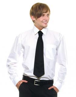 Krawatte / 140 x 12 cm