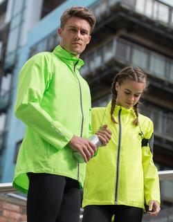 Herren Cool Running Jacket / Wasserabweisend,