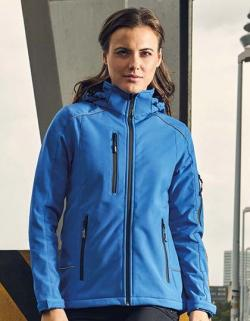 Damen Softshell Jacke / Wasserdicht