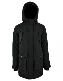 Damen Jacke  Warm and Waterproof Jacket Ross