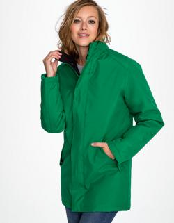 Damen Jacke With Padded Lining Robyn