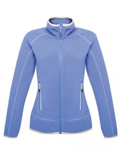 Damen Ashmore Full Zip Fleece