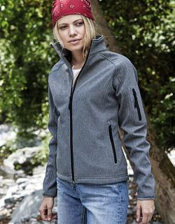 Damen Lightweight Performance Softshell