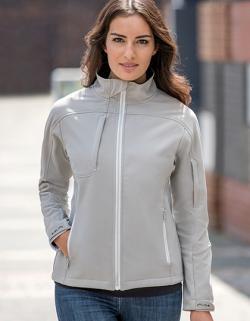 Damen Bionic Softshell Jacke