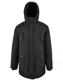 Herren Warm And Waterproof Jacke Ross