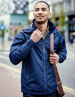 Herren  Ashford II Hybrid Breathable Jacket