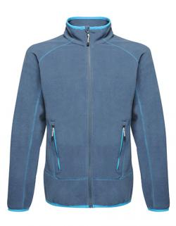 Herren  Ashmore Full Zip Fleece