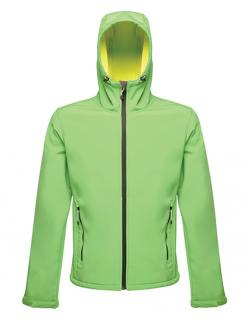 Herren  Arley II Hooded Softshell