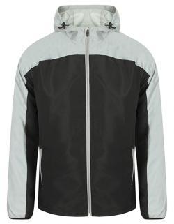 Herren HI-VIZ Jacket
