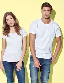 Damen T-Shirt / Oeko-Tex® Standard 100  NANO Women