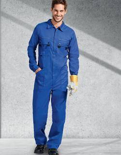 Herren Workwear Overall Solstice Pro