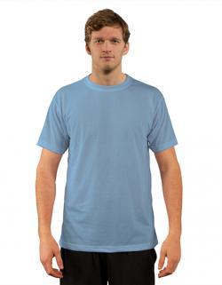 Herren Basic Short Sleeve T-Shirt