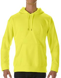 Herren Gildan Performance® Tech Hooded Sweatshirt