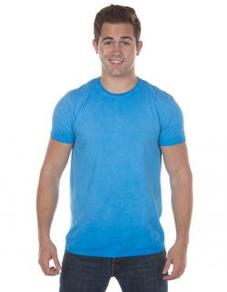Herren SoftDye Vintage T-Shirt