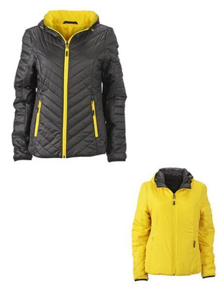 Ladies Lightweight Jacket / Damen Fashion Jacke