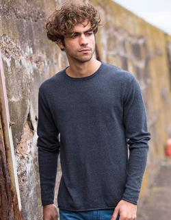 Herren Arenal Knit Sweater / 70 % Regenerierte Baumwolle