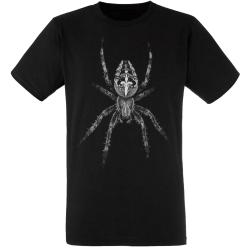 """Spider / Spinnen"" T-Shirt"