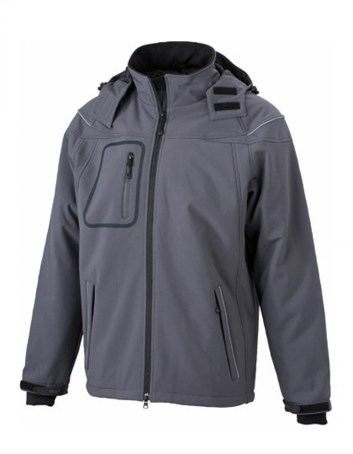 men s winter softshell jacket rexlander s. Black Bedroom Furniture Sets. Home Design Ideas