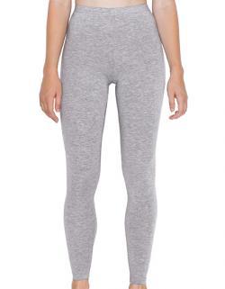 Damen Jersey Leggings, Figurbetont