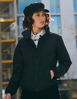 Damen Dover Jacket, Wasserdicht
