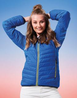 Damen Acadia II Warmloft Down-Touch Jacket