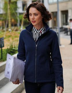 Damen Parkline FZ Fleece Jacket