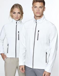 Damen Antartida Softshell Jacket, 2-lagig