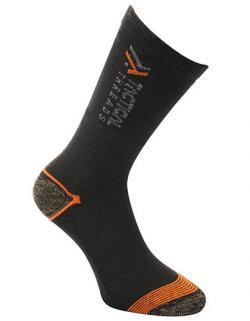 Herren Socken 3 Pack Work Socks