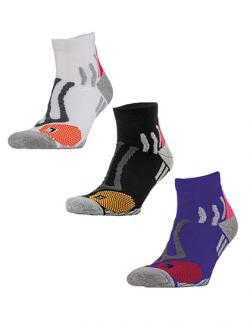 Herren Technical Compression Coolmax Sports Socks
