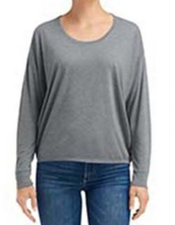 Damen Freedom Long Sleeve Tee