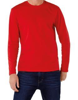 Herren T-Shirt #E150 Long Sleeve