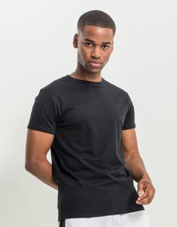 Herren Merch T-Shirt, 100 % ringgesponnene Baumwolle