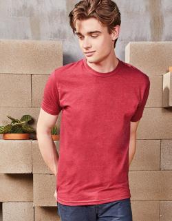 Herren CVC T-Shirt, CVC-Jersey