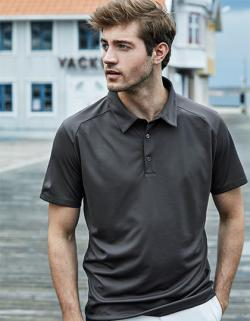 Herren Luxury Sport Polo