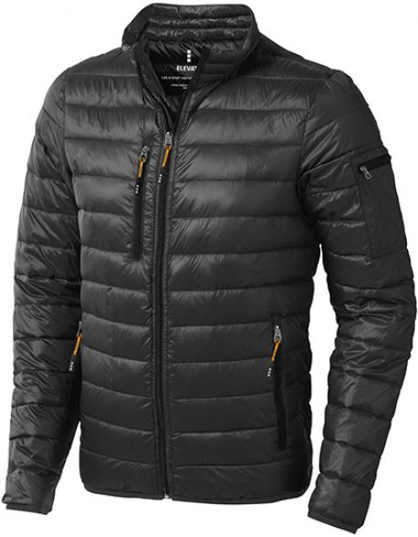 the latest 4fef3 4547f Herren Scotia Light Down Jacket, Leichte Daunenjacke | 39305 | Elevate