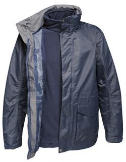Herren Benson III Breathable 3 in 1 Jacket