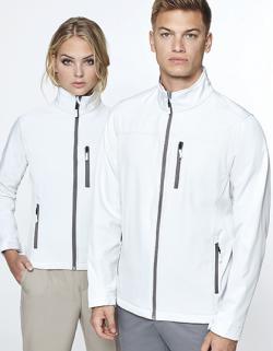 Herren Antartida Softshell Jacket, Wasser- und Windabweisend
