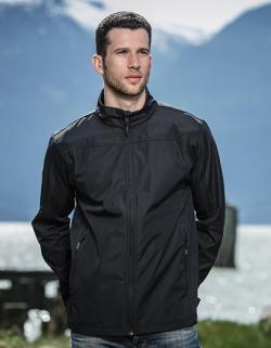 Herren Endurance Softshell Jacket, wasserabweisend