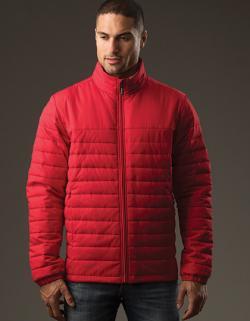 Herren Nautilus Quilted Jacket, Wasserabweisend: 600mm