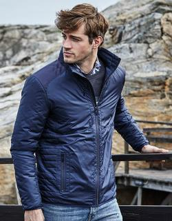 Herren Newport Jacket, 100% Polyester 300T