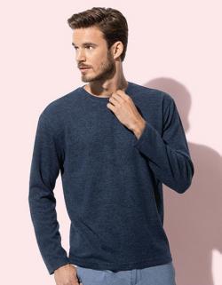 Herren Knit Sweater , Casual Fit, gemäß BSCI-Richtlinien