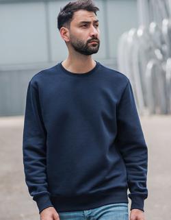 Herren Sweatshirt, BSCI zertifizierte Produktion