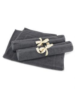 Badematte Bath Mat, Hergestellt aus türkischer Baumwolle