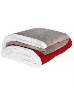 Winterdecke Sherpa Blanket, 130 x 170 cm